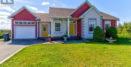1222701, 233 Topsail Pond Road, Paradise