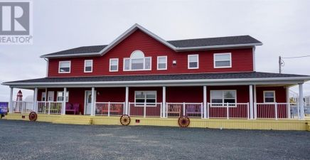 1222882, 6-10 Barricks Hill, Twillingate