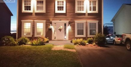 1222906, 17 Joshwill Crescent, Conception Bay South