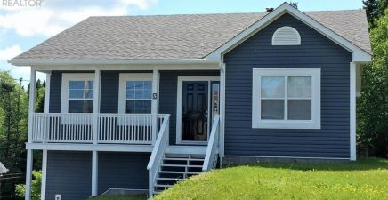 1215962, 5 Richwood Hill, Clarenville