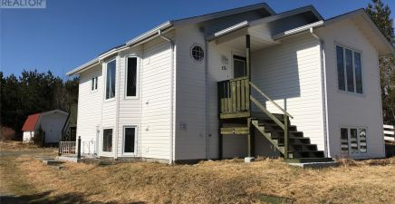 1213181, 15a Coley`s Point South Road, Bay Roberts
