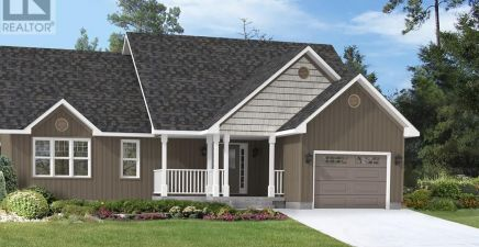 1223227, Lot 105 Harbourview Drive, Holyrood