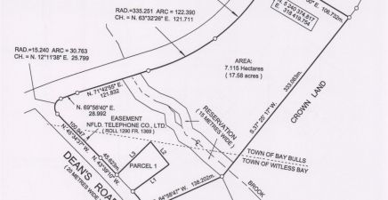1223280, 881-921, 1-17 Southern Shore, Bay Bulls/witless Bay