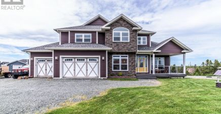1223294, 6 Spruce Court, Witless Bay