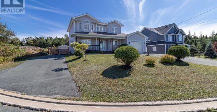 1223414, 10 Mitchview Estates, Conception Bay South