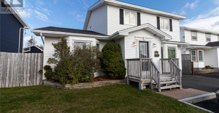 1223454, 4 Wembley Crescent, Mount Pearl