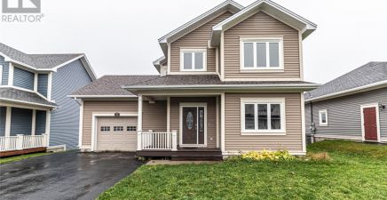 1223552, 33 Blade Crescent, Mount Pearl