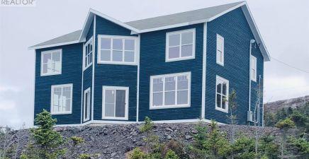1223550, 1 Main Road, Tickle Cove