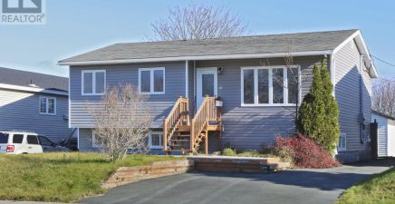 1223487, 11 A Bartlett Place, Mount Pearl
