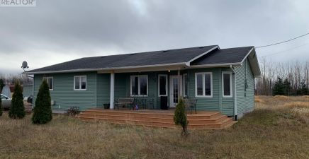 1223746, 2067 Red Cliff Road, Grand Falls - Windsor