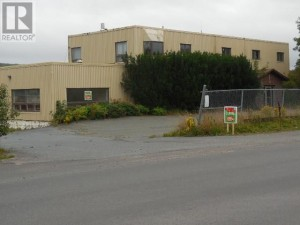 1163200, 295-303 Water Street, Harbour Grace
